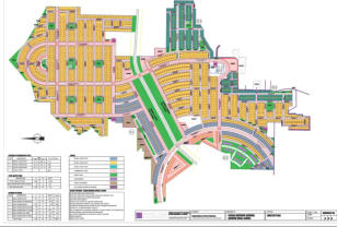 Fazaia Housing Scheme- Raiwind Road, Lahore